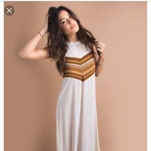 NR Moonfire Dress